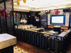 北京京时国际性商务ktv名次排前五环境高端奢华