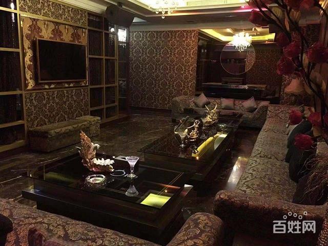 南京六合区荣峰国际夜总会预定包间有优惠