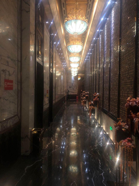 郑州市夜宴游戏娱乐ktv地理位置优越消费透明优惠