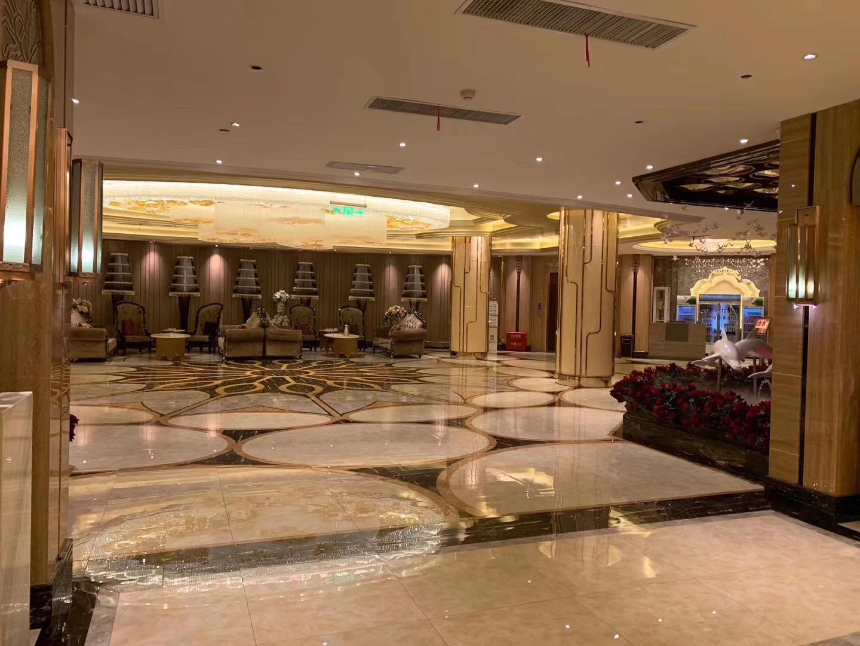深圳罗湖区人间都会商务ktv装修豪华让你体会到不一样的快乐