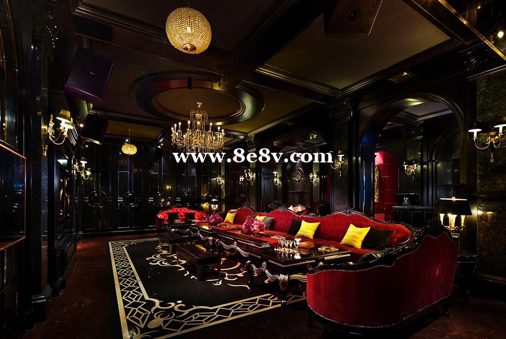 北京富华KTV商务应酬首选服务到位热情让你嗨到位
