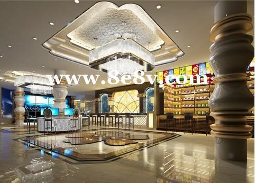 北京市玉耀眼明珠商务接待KTV消费体验如何?