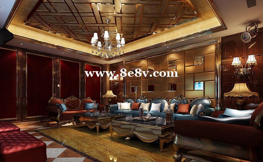深圳金融汇国际ktv十分热闹在本地十分有名气