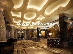 深圳南山区阿曼尼商务ktv在本地用户排名第二