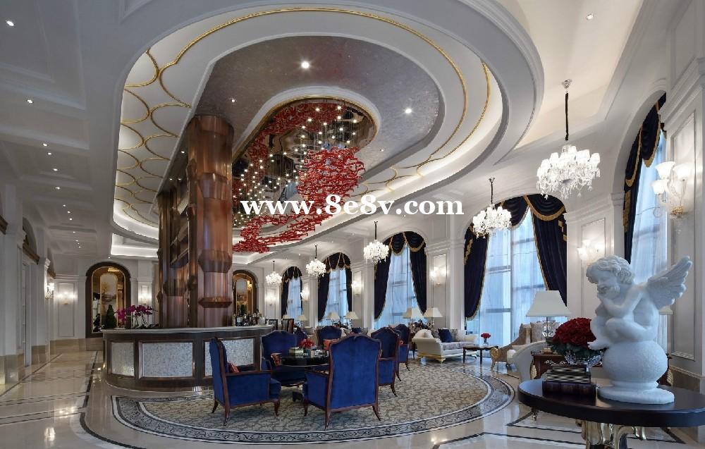 上海金尊国际KTV预订汇聚了各种各样品牌酒类