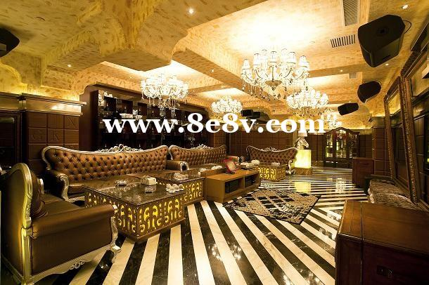 重庆星辉国际ktv硬件设施健全是设宴招待的理想场地