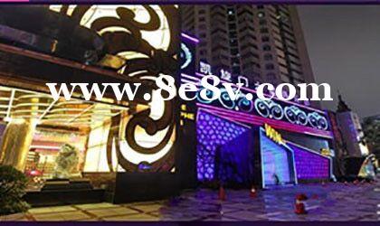 成都汉莎国际商务KTV夜总会,奢华高端商务KTV
