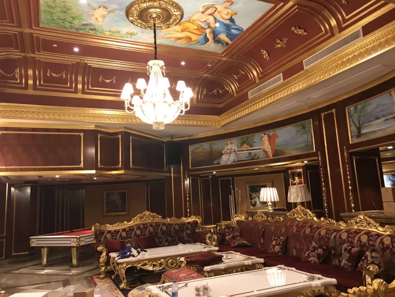 在上海夜场赚钱并不是很难